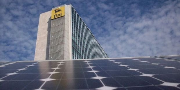 Eni: medie mobili a supporto delle strategie trend following