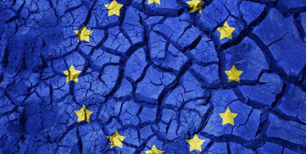 L'Italia non vuole più l'Unione Europea, lo rivela uno studio