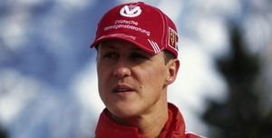 Michael Schumacher portato a Parigi per una cura top secret