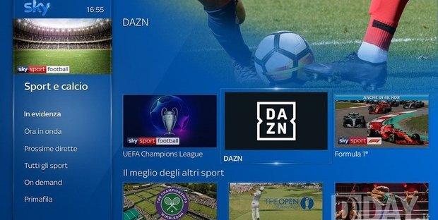 Sky Sport e Calcio, pronti ad un rimborso per gli abbonati