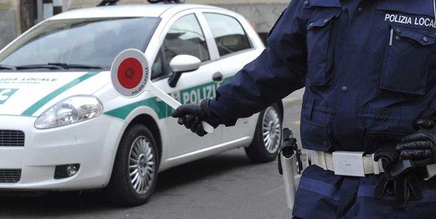 Risultato immagini per Polizia Locale