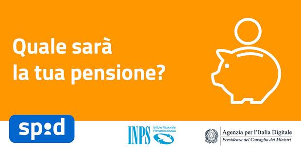 """""""La mia pensione futura"""": il servizio Inps che svela l'importo dell'assegno (e non solo)"""