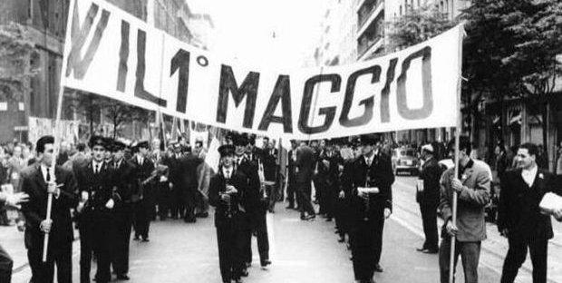 Festa dei Lavoratori il 1°maggio: perché si festeggia. Le origini in Italia e nel mondo