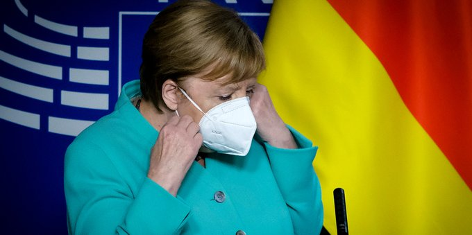 Covid, la Germania revoca il lockdown di Pasqua: la decisione di Angela Merkel