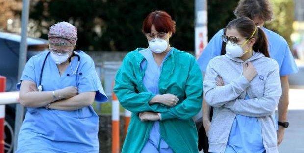Coronavirus: perché i contagi non calano?