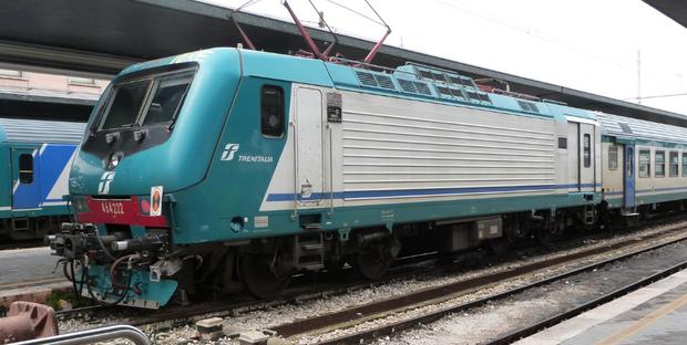 gamma esclusiva vendita economica bel design Sciopero Trenitalia venerdì 8 febbraio: orari e treni garantiti