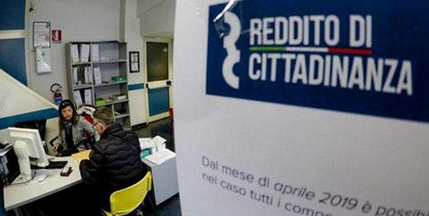 Risultato immagini per centri per l'impiego reddito di cittadinanza