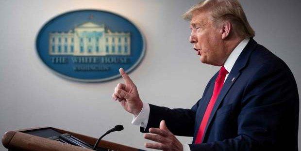 Cosa succede se Trump perde ma si rifiuta di lasciare la Casa Bianca