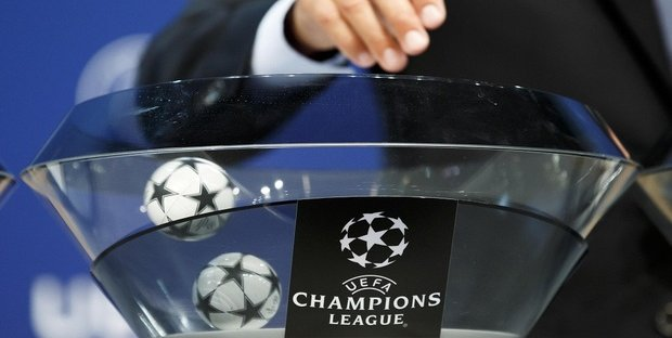 Europa League: oggi il sorteggio