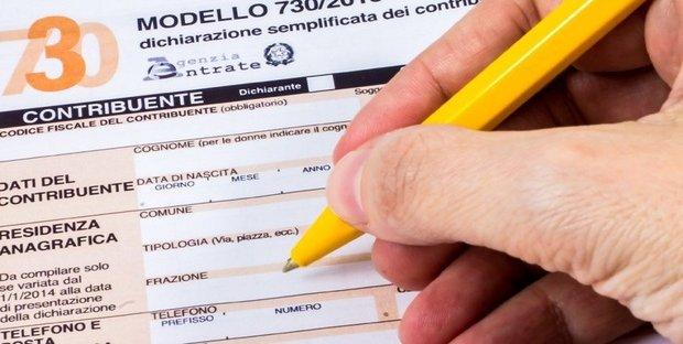 Modello 730 2018 elenco documenti dichiarazione dei redditi for 730 documenti