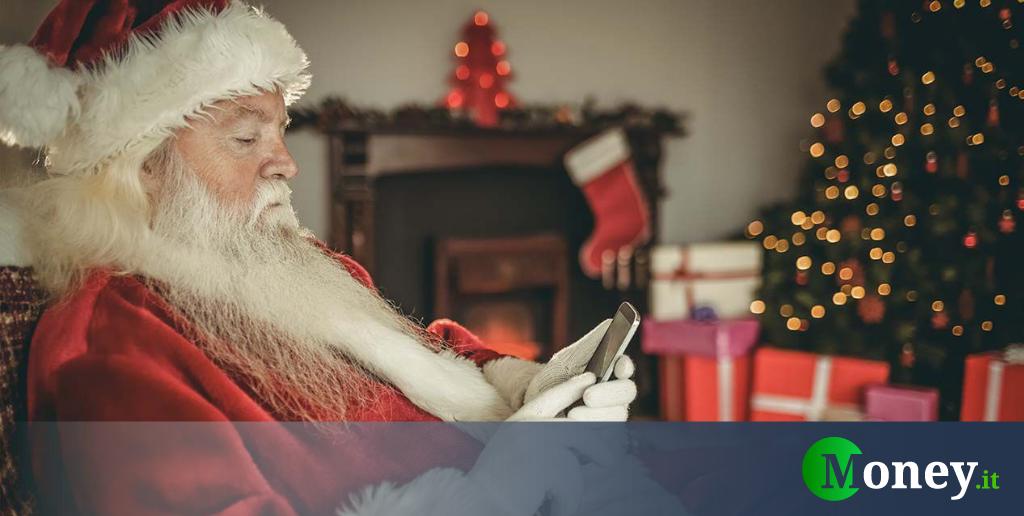 Per Fare Gli Auguri Di Natale.Video Auguri Natale 2020 I Migliori Da Condividere Su Whatsapp E Facebook