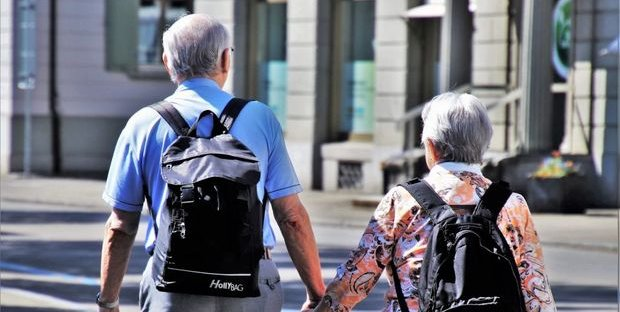 OCSE, entro il 2050 in Italia più pensionati che lavoratori