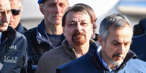 Video su Cesare Battisti, i penalisti di Roma pronti a denunciare Bonafede