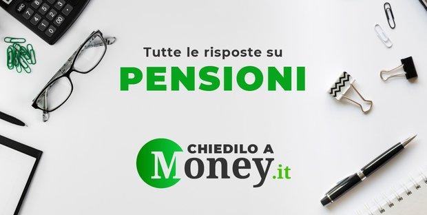 Pagamento anticipato delle pensioni di gennaio e febbraio, le date ufficiali