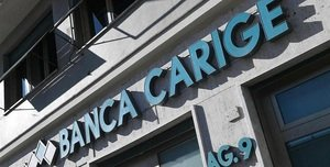 Downgrade del rating, Fitch declassa Carige