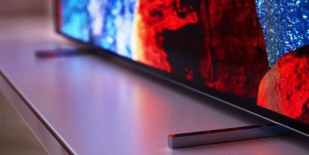 Smart TV LED, 4K, OLED: cosa cambia e quale scegliere
