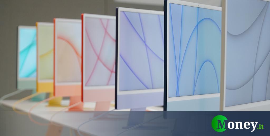 Nuovi iMac 2021 colorati: prezzo, uscita, caratteristiche ...