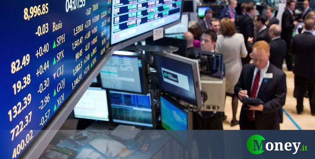 ETF: a settembre fuga dai titoli di Stato europei