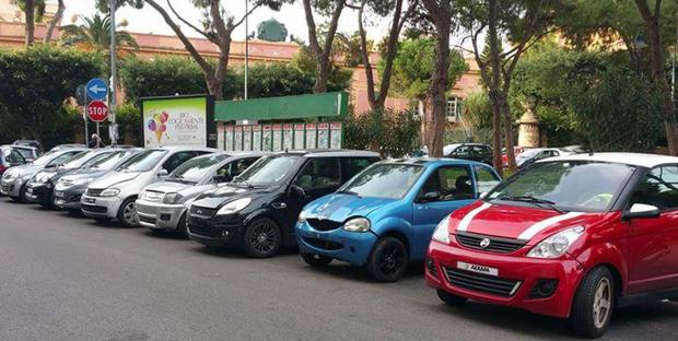 Auto senza patente le 5 migliori microcar sul mercato - I migliori cellulari sul mercato ...