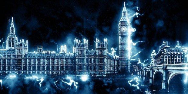 ESTERI/(GB) LONDRA Brexit, l'addio a mezzanotte