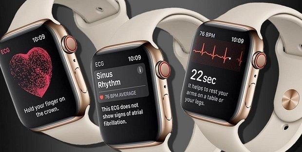 Il cuore Apple ora può battere forte anche in Italia