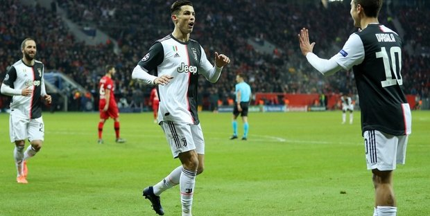 Lione-Juventus in diretta streaming Champions League: dove vederla
