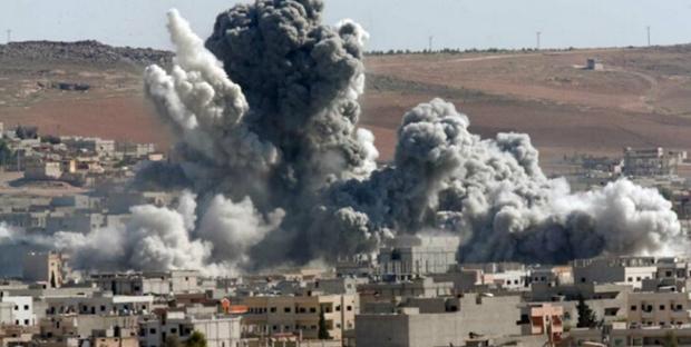 Siria, l'annuncio di Erdogan: