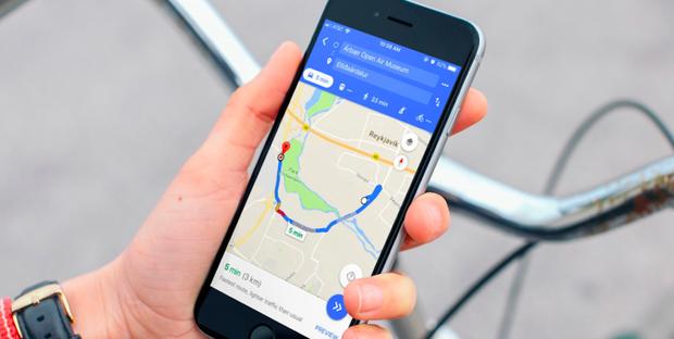 6f350ec3e3 Google Maps offline: come usare senza connessione internet