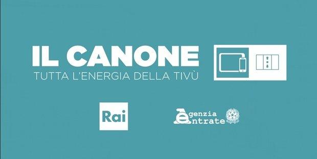 Canone rai 2018 pagamento con modello f24 scadenze e importo - Canone rai 2017 importo ...