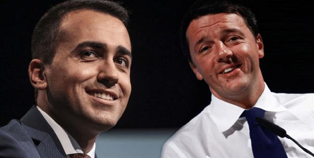 Di Maio bacchetta Conte: