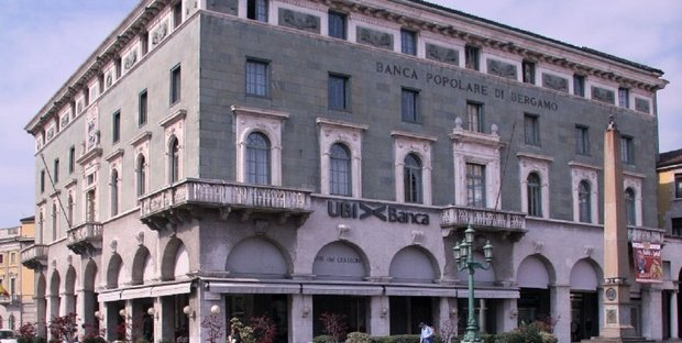 UBI Banca: il ceo Massiah si dimette con effetto immediato