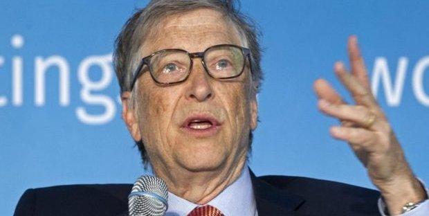"""Bill Gates avverte: """"Ecco come cambierà il mondo"""""""