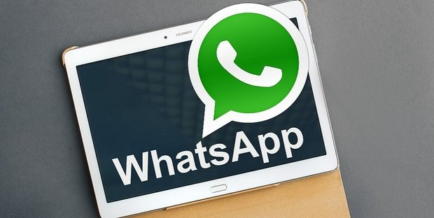 WhatsApp per tablet: come scaricarlo su iOS e Android