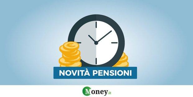 Nuova ipotesi di riforma pensioni, uscita prioritaria in base al lavoro svolto