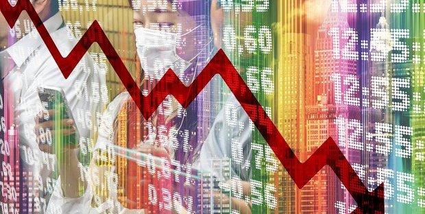 Europa pronta al lockdown: i mercati verso il crollo?