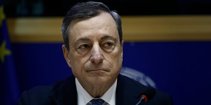 "La storia del ""Whatever it takes"" di Mario Draghi"