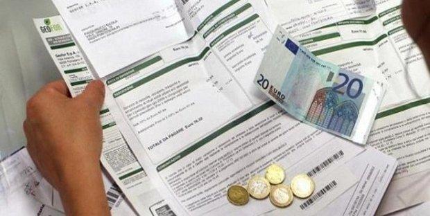 Interessi ridotti per le cartelle esattoriali