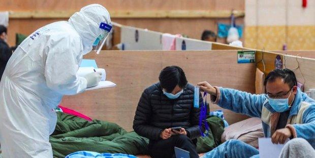 Kazakistan, la nuova polmonite: