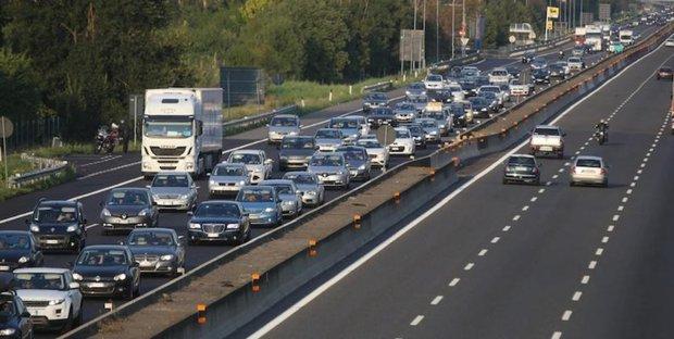 Di Maio vuole un'autostrada europea: