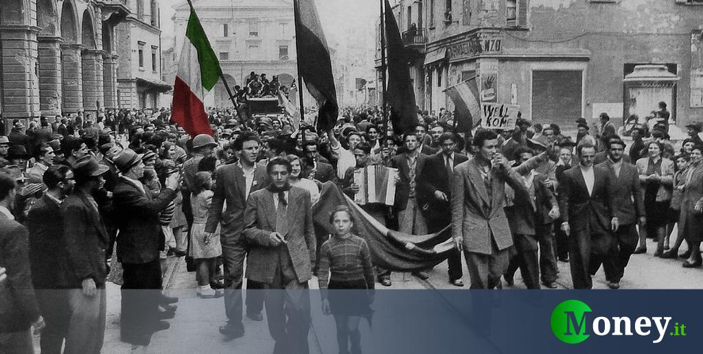 Festa della Liberazione: video di Buon 25 aprile per fare gli auguri