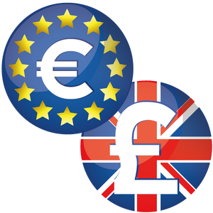 Euro Sterlina inglese (EUR/GBP)