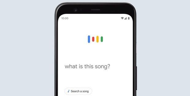 Google: se canticchiate una canzone vi dirà il titolo esatto
