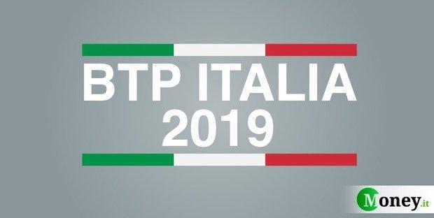 BTP Italia: risultati del collocamento di ottobre 2019