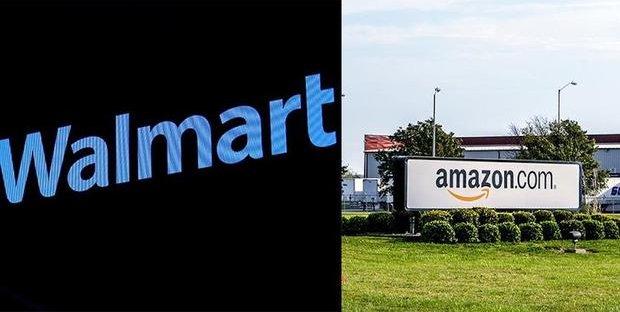 474981c9ee Amazon e Walmart: la strategia della spedizione gratuita