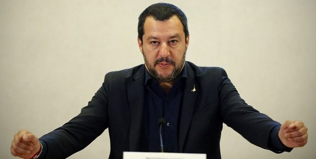 Matteo Salvini premio Nobel per la pace, candidato da Alternative für Deutschland
