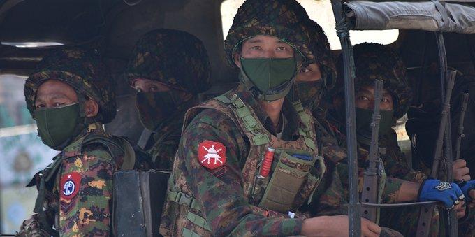 Myanmar, situazione fuori controllo: 19 condanne a morte