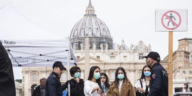Il Coronavirus sta già circolando a Roma, serve massima attenzione