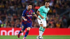 Messi all'Inter? I bookmakers ci credono ma si farà nel 2021