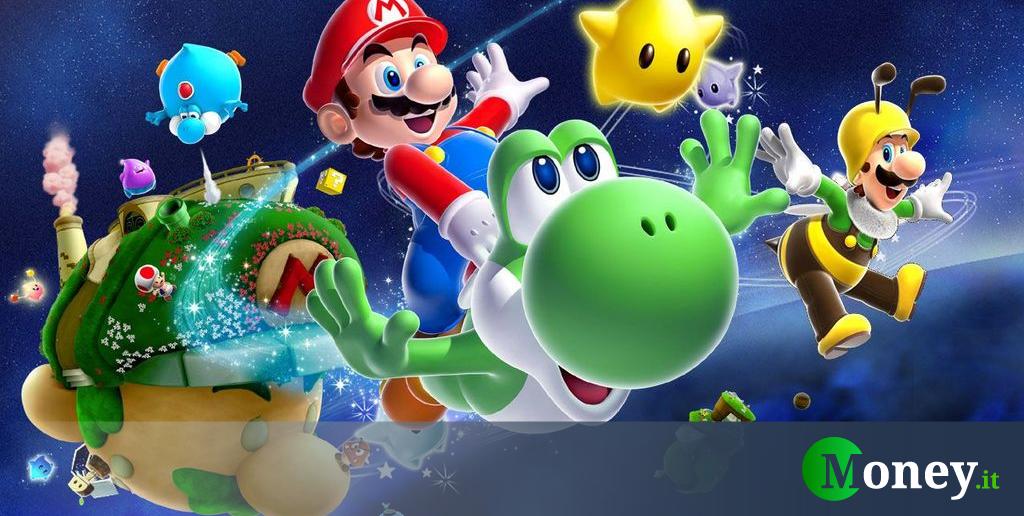 Super Mario invade Nintendo Switch nel 2020: ecco tutti i giochi in arrivo