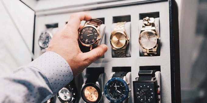Orologi di lusso: i 10 modelli più belli